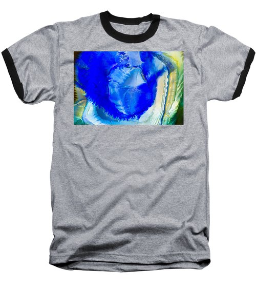 The Blues Baseball T-Shirt
