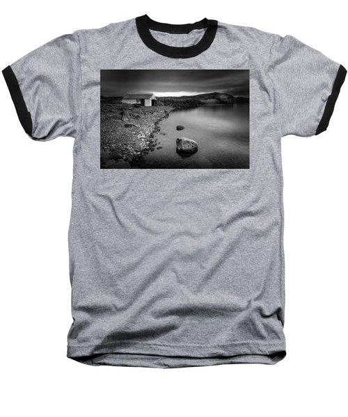 The Boathouse Baseball T-Shirt