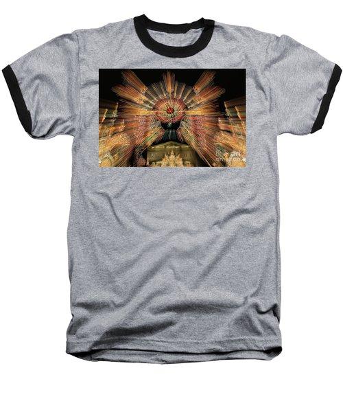 The Bolshoi Theatre Baseball T-Shirt