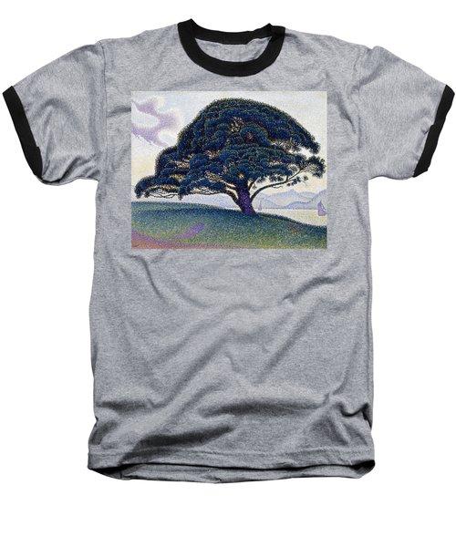 The Bonaventure Pine  Baseball T-Shirt