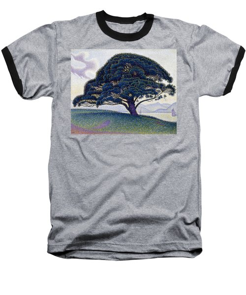 The Bonaventure Pine  Baseball T-Shirt