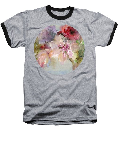 The Bouquet Baseball T-Shirt