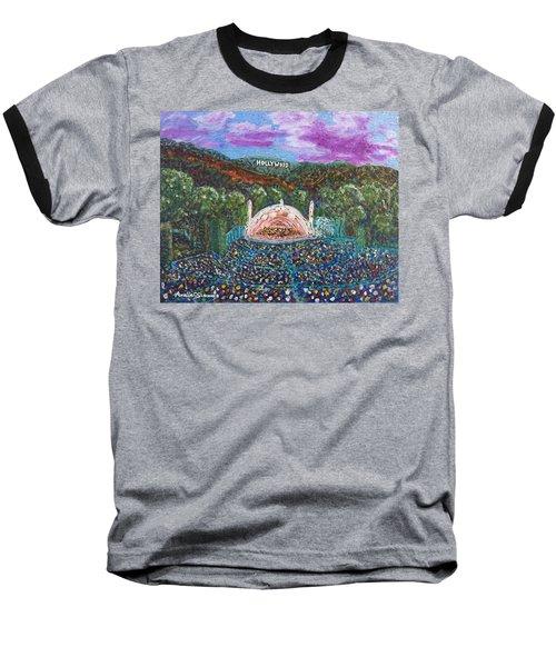 The Bowl Baseball T-Shirt