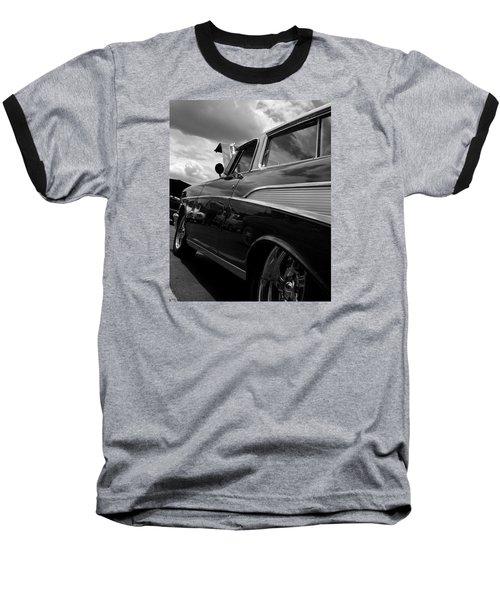 The Bowtie Baseball T-Shirt