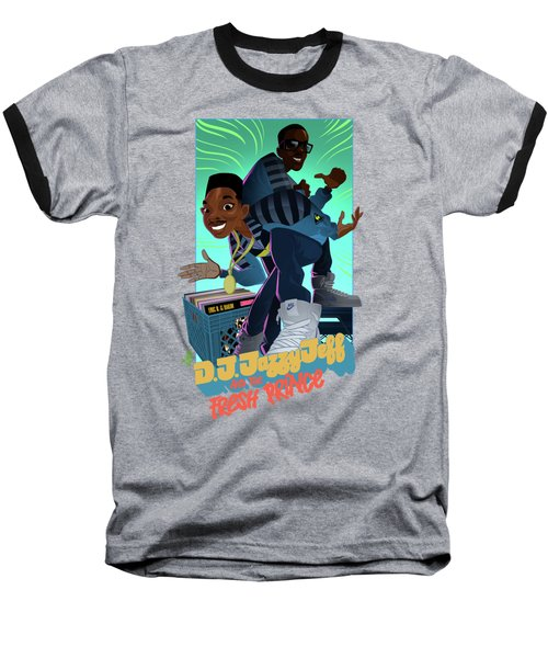 The Brand New Funk Baseball T-Shirt