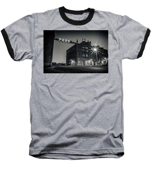 The Brewery Baseball T-Shirt