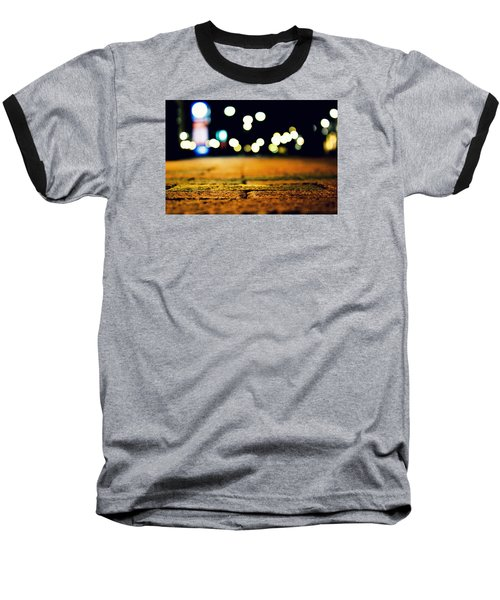 The Bricks Baseball T-Shirt