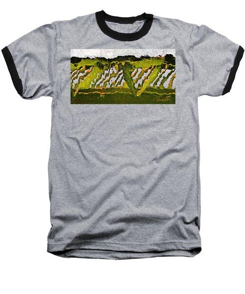 The Bridge - Me To You Baseball T-Shirt