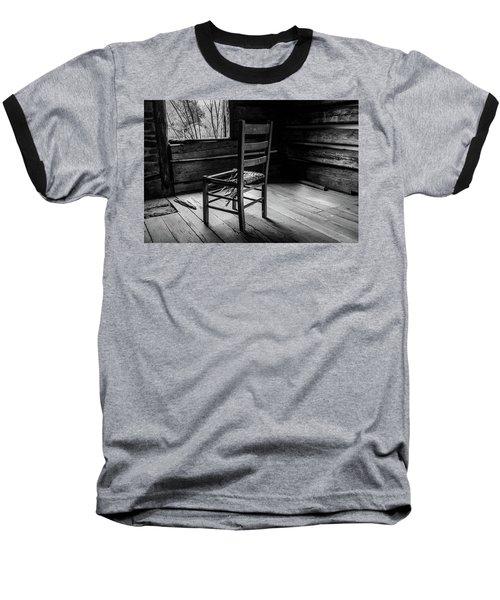 The Broken Chair Baseball T-Shirt
