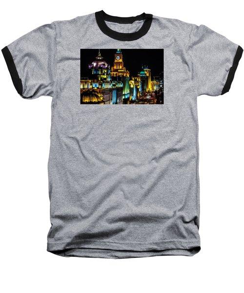 The Bund Baseball T-Shirt