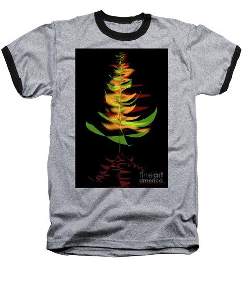 The Burning Bush Baseball T-Shirt