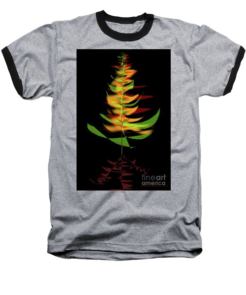 The Burning Bush Baseball T-Shirt