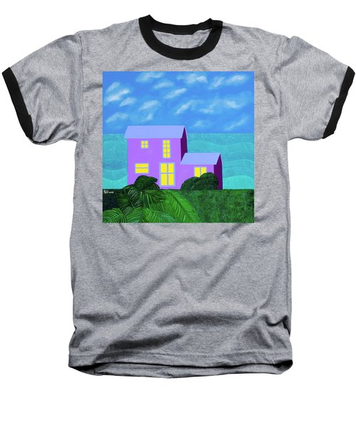 The Caicos Baseball T-Shirt