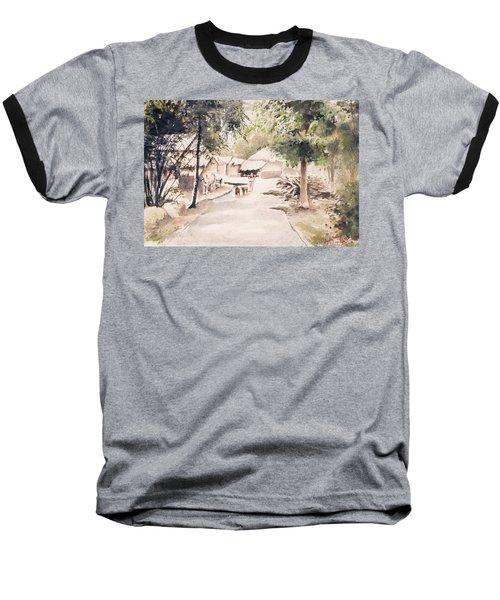 The Call Of Morning Baseball T-Shirt