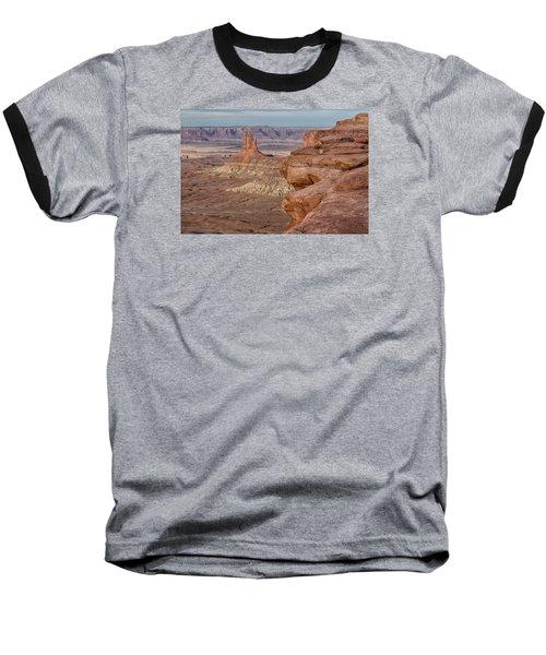 The Candlesticks II Baseball T-Shirt
