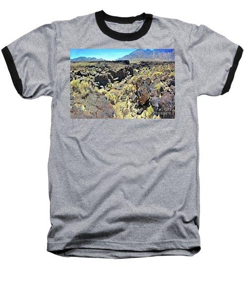 The Canyon Baseball T-Shirt