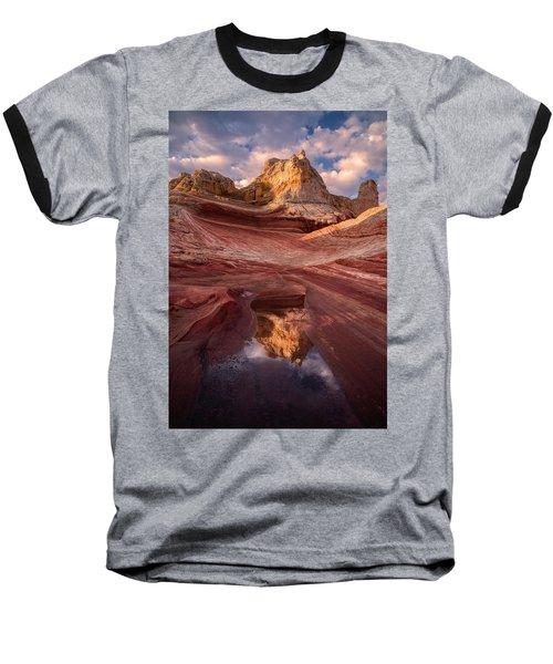 The Capital Baseball T-Shirt by Bjorn Burton
