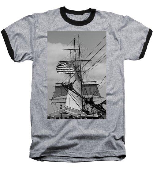 The Caravel Baseball T-Shirt