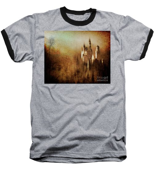 The Castle Baseball T-Shirt