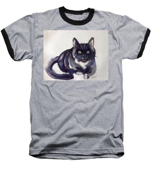 The Cat 8 Baseball T-Shirt