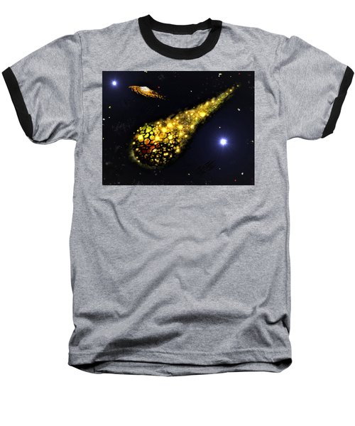 The Catalyst Baseball T-Shirt
