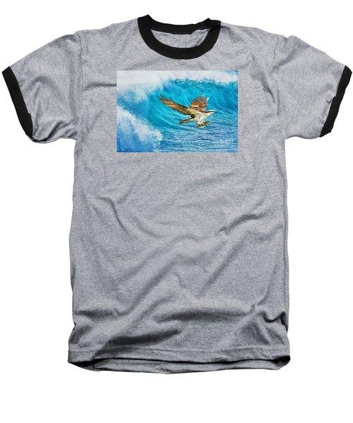 The Catch Baseball T-Shirt