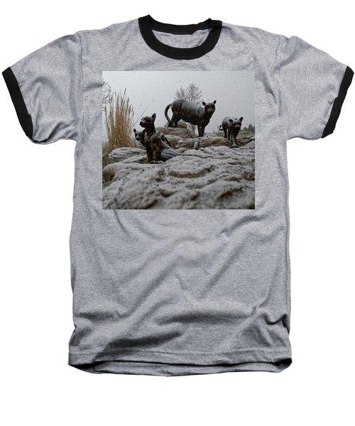 The Cats Baseball T-Shirt