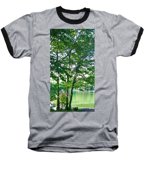 The Catskills Baseball T-Shirt