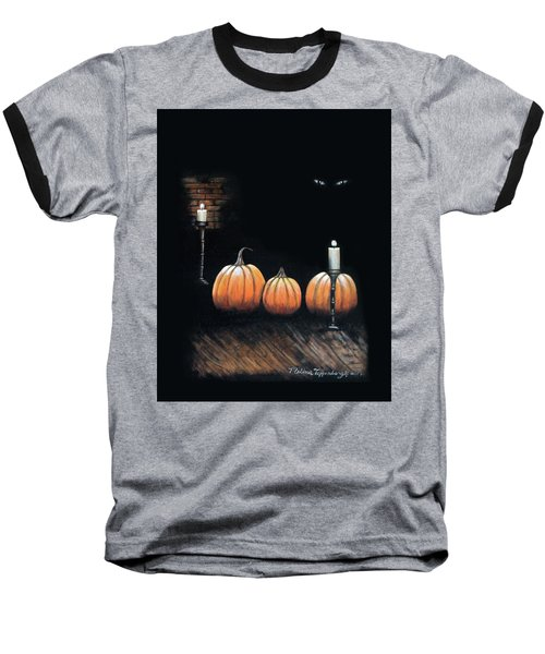 The Cellar Baseball T-Shirt