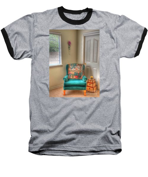 The Chair Baseball T-Shirt
