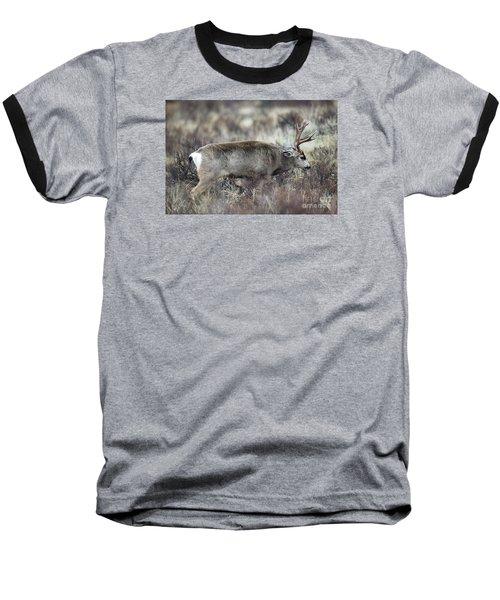 The Challenge Baseball T-Shirt