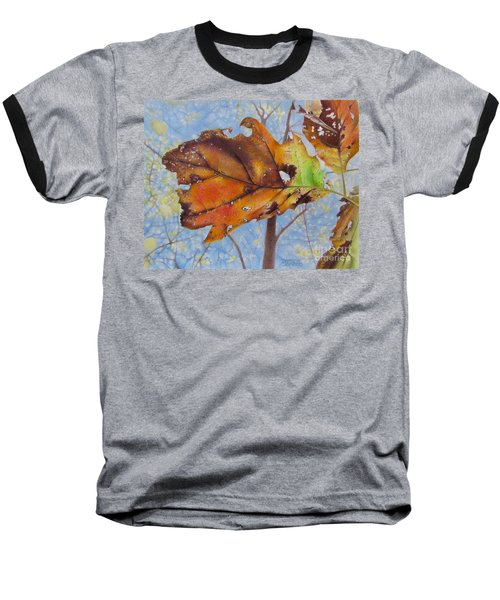 Changes Baseball T-Shirt