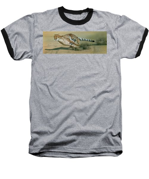 The Chase Baseball T-Shirt