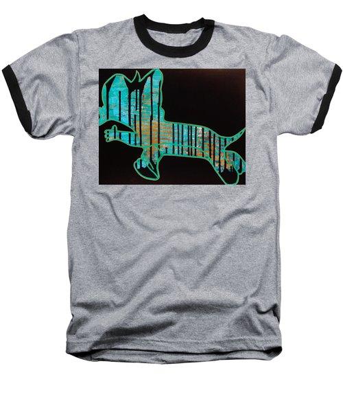 The Rundown Baseball T-Shirt