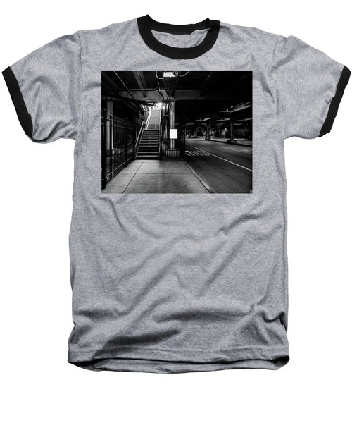The Chi Lite Baseball T-Shirt