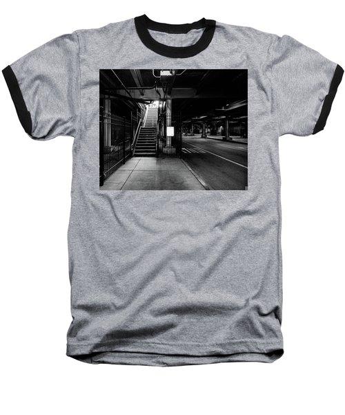 The Chi Lite Baseball T-Shirt
