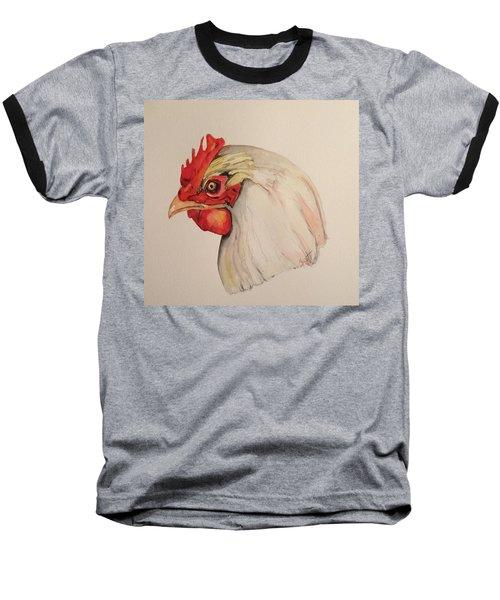 The Chicken Baseball T-Shirt