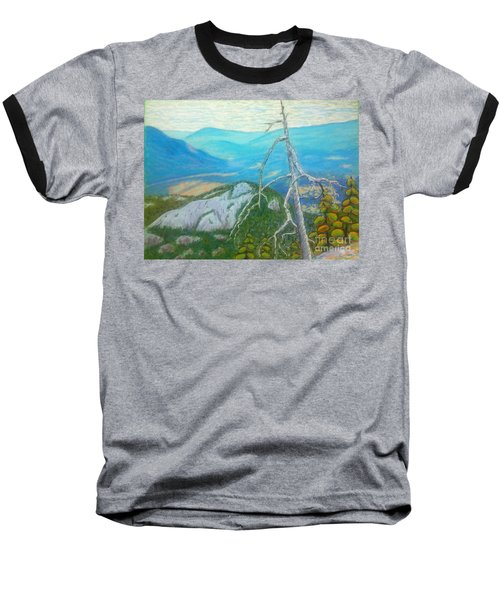 The  Chief  Baseball T-Shirt by Rae  Smith