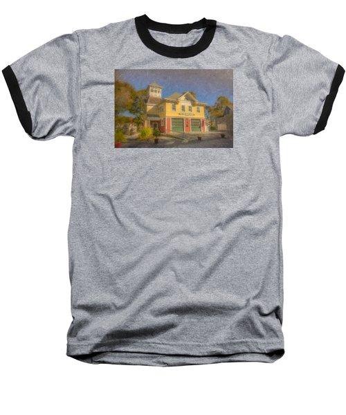 The Children's Museum Of Easton Baseball T-Shirt