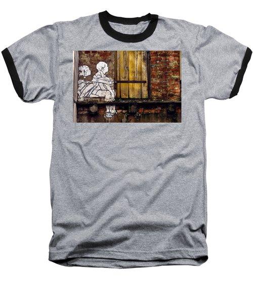 The Child's View Baseball T-Shirt
