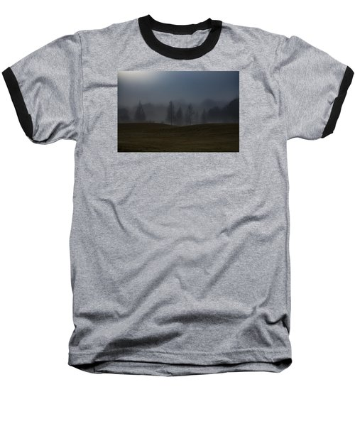 Baseball T-Shirt featuring the photograph The Chosen by Annette Berglund