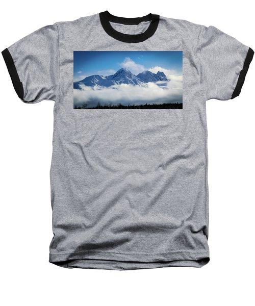 The Chugachs Baseball T-Shirt