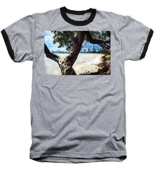 The City Beyond Baseball T-Shirt