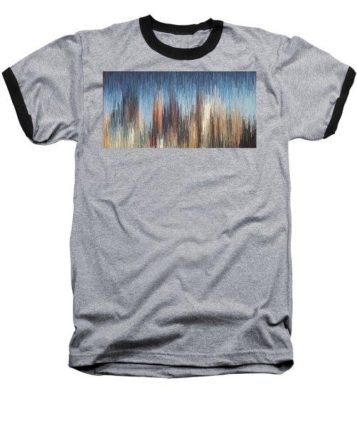 The Cities Baseball T-Shirt