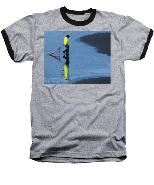 The Clammer Baseball T-Shirt