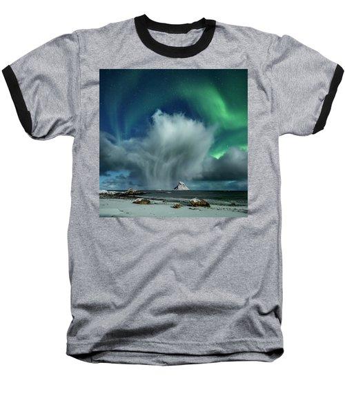 The Cloud II Baseball T-Shirt