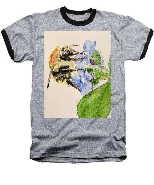 The Collector Baseball T-Shirt