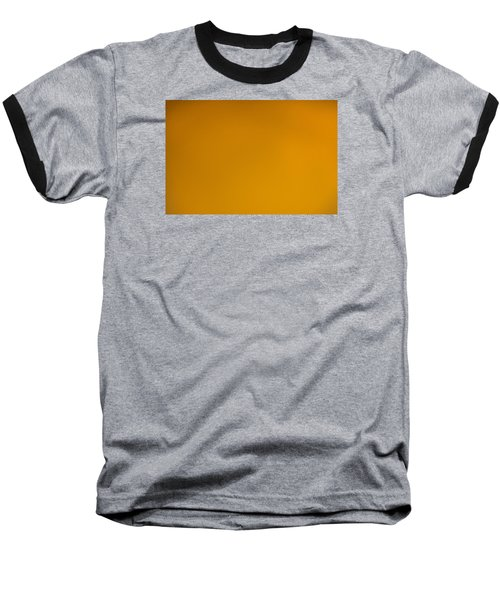 Baseball T-Shirt featuring the photograph The Color Of Rust by Wanda Krack