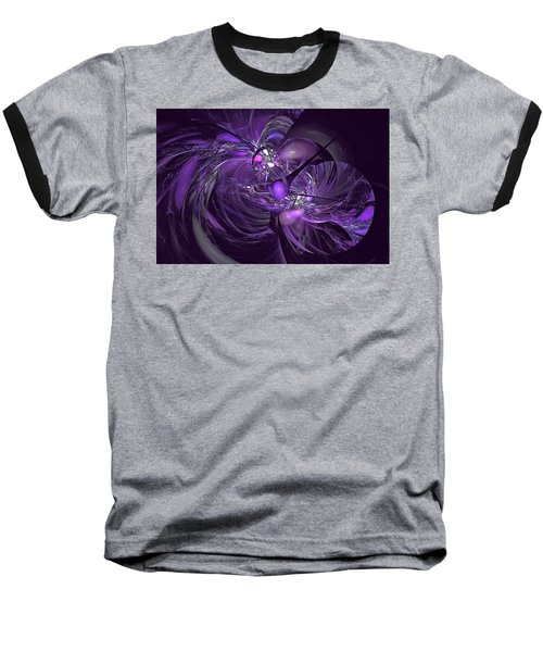 The Color Purple Baseball T-Shirt