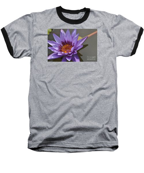 The Color Purple Baseball T-Shirt